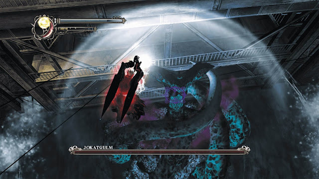 Devil May Cry HD Collection pc imagenes
