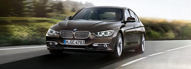 BMW 320i nhập khẩu