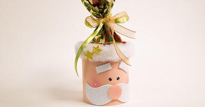 latas-navideñas-recicladas