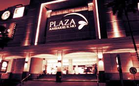 Ambarukmo plaza amplaz mall jogja