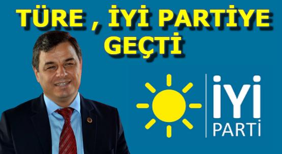 İyi Parti Anamur, Mehmet Türe, SİYASET, Anamur Son Dakika, Anamur Haber, Anamur Haberleri, Anamur,