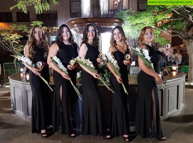 La Gala de la Reina de las Fiestas Patronales de San Andrés y Sauces, un certamen solidario en favor de la Asociación Conexión Autismo