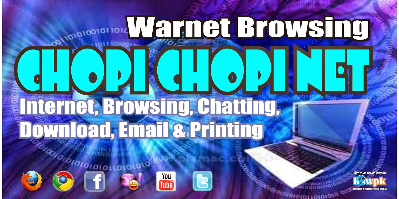 contoh design spanduk - Online Shop Sip