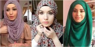 Menjaga Kesehatan Rambut Untuk Hijabers