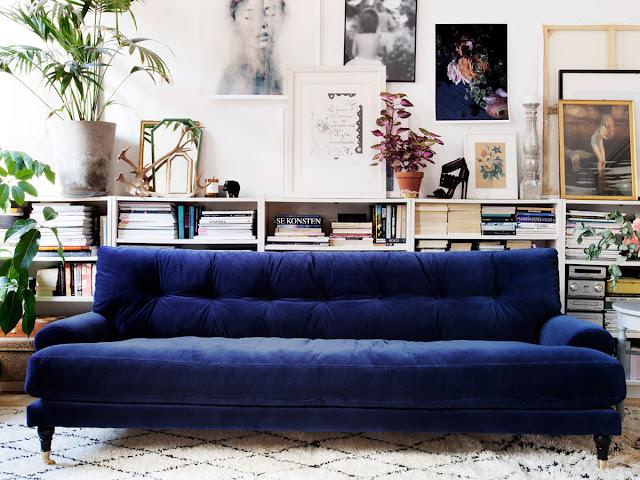 Sofa  / Melimelihome /