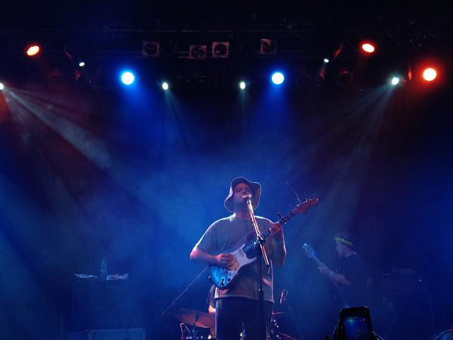 Relacja z koncertu Mac DeMarco w warszawskiej Progresji, 20.10.218