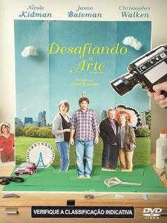 Desafiando a Arte - DVDRip Dual Áudio