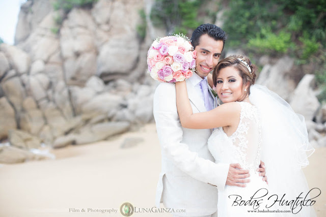 Boda Miriam y Christian