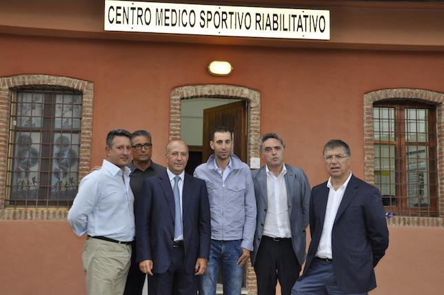 Centro Medico Sportivo Villa Musone Loreto