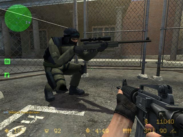 Counter Strike Carbon PC Download