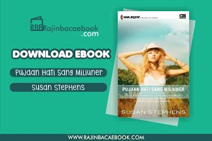 Download Novel Pujaan Hati Sang Miliuner by Susan Stephens Pdf