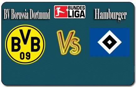 Dortmund Hamburg Live
