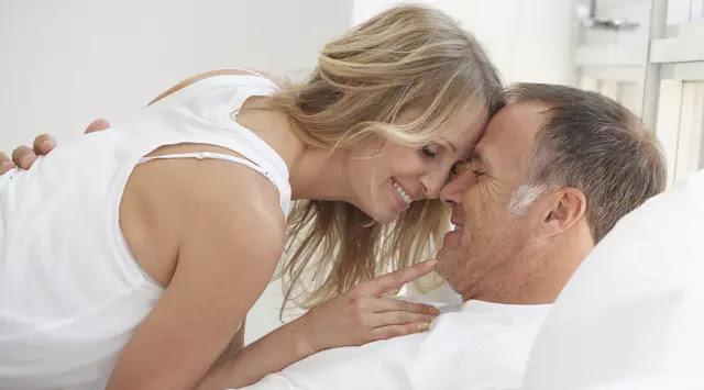 Ini Bukti Sex Buat Pasangan Anda Menjadi Lebih Pintar