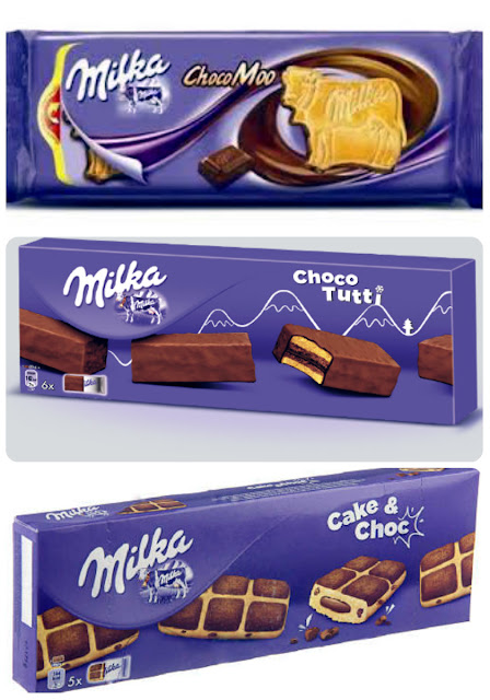 Chocosophy product launches: New Milka range, Zico chocolate coconut water, Stone Grindz