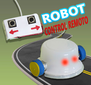 Auto a Control Remoto