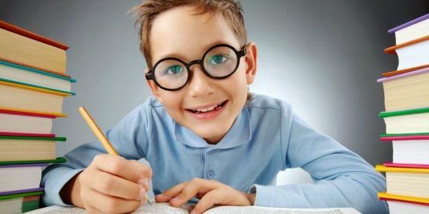 21 Ciri-Ciri Orang Genius atau IQ Tinggi
