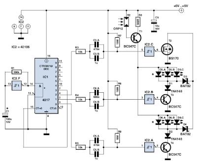 LED-Circuit-Diagram
