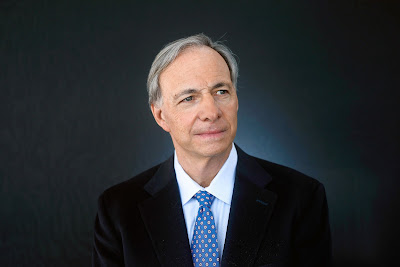 Ray Dalio prediction