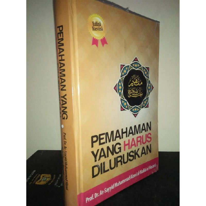 Sales Kitab Mafahim Yajibu an Tushohhah Murah di Balige