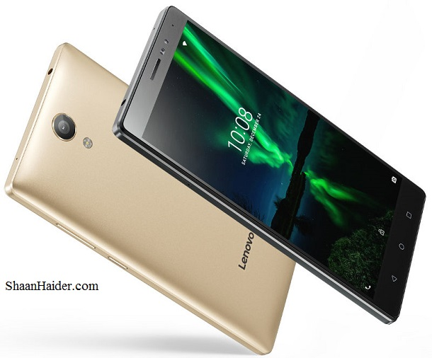 Lenovo PHAB 2 : Full Hardware Specs, Features and Price