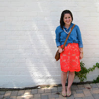 chambray-and-neon-lace-skirt