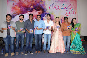 Guppedantha Prema Audio Launch Photos-thumbnail-17