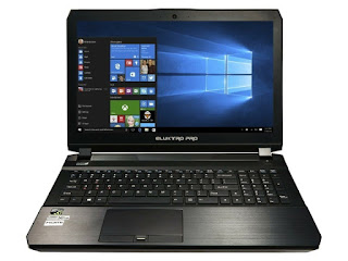 Eluktronics Premium Gaming Laptop PC