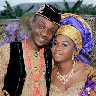Congratulations: Nathaniel Bassey & Wife Celebrate 5th Wedding Anniversary