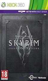 20dcf62392180a7cc7559972cb14064a1739e6cf - The Elder Scrolls V Skyrim Legendary Edition PAL XBOX360-STRANGE