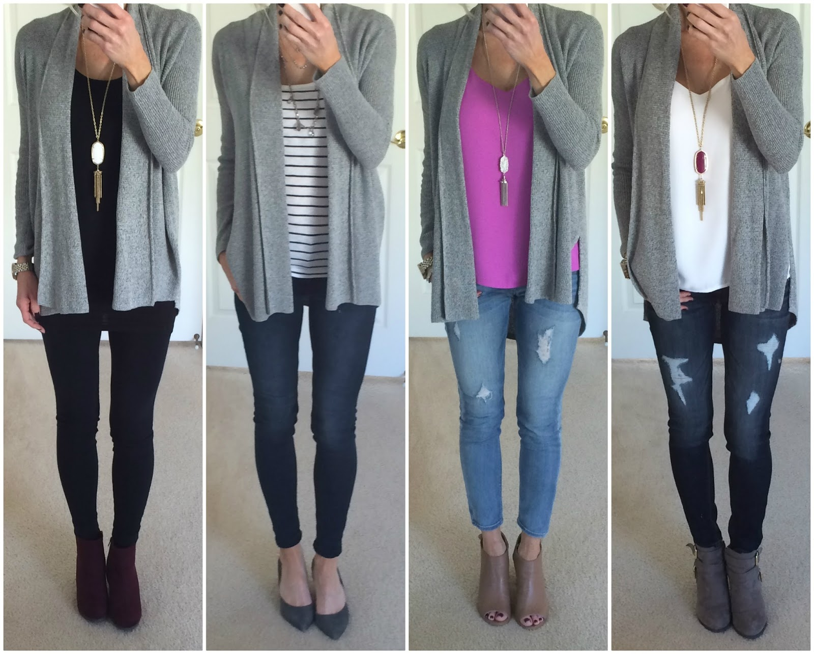 Cozy Cardigan Roundup | On the Daily EXPRESS