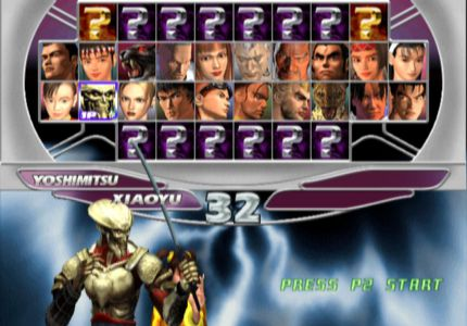 Tekken Tag Tournament 1 Free Download For PC Full Version