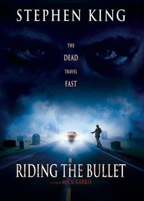 Stephen King's Riding the Bullet (2004) คืนเปิดปิดผี