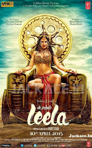 Ek Paheli Leela (2015) Movie Poster No. 1