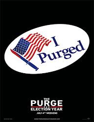 The Purge: Election Year (La Noche de las Bestias) (2016)