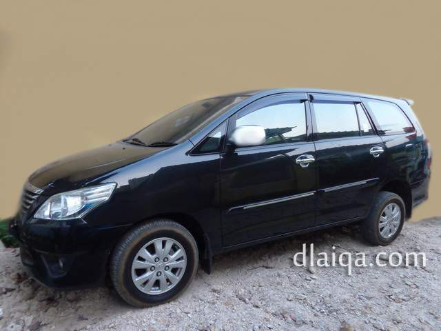 Grand New Kijang Innova Toyota Yaris Trd Turbo Kit D Laiqa Arena Ukuran Velg Dan Ban