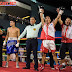 Powcast helps Elorde International Promotions in Marketing their Event last Feb 18.