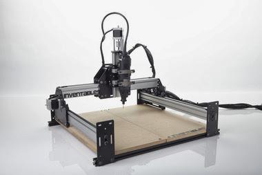 SHAPEOKO 2 DESKTOP CNC MACHINE   Article - Mon 28 Oct 2013