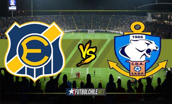 Everton vs Deportes Antofagasta – 20:30 h – Campeonato Transición – 03/12/17