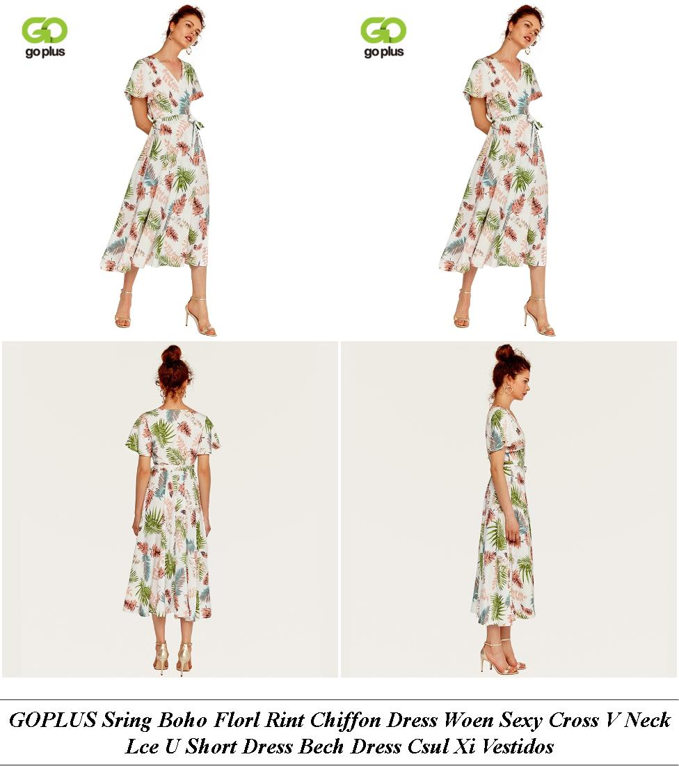 Cute Hot Pink Summer Dresses - Shopstyle Dresses Sale - Royal Lue Dress Lack Heels