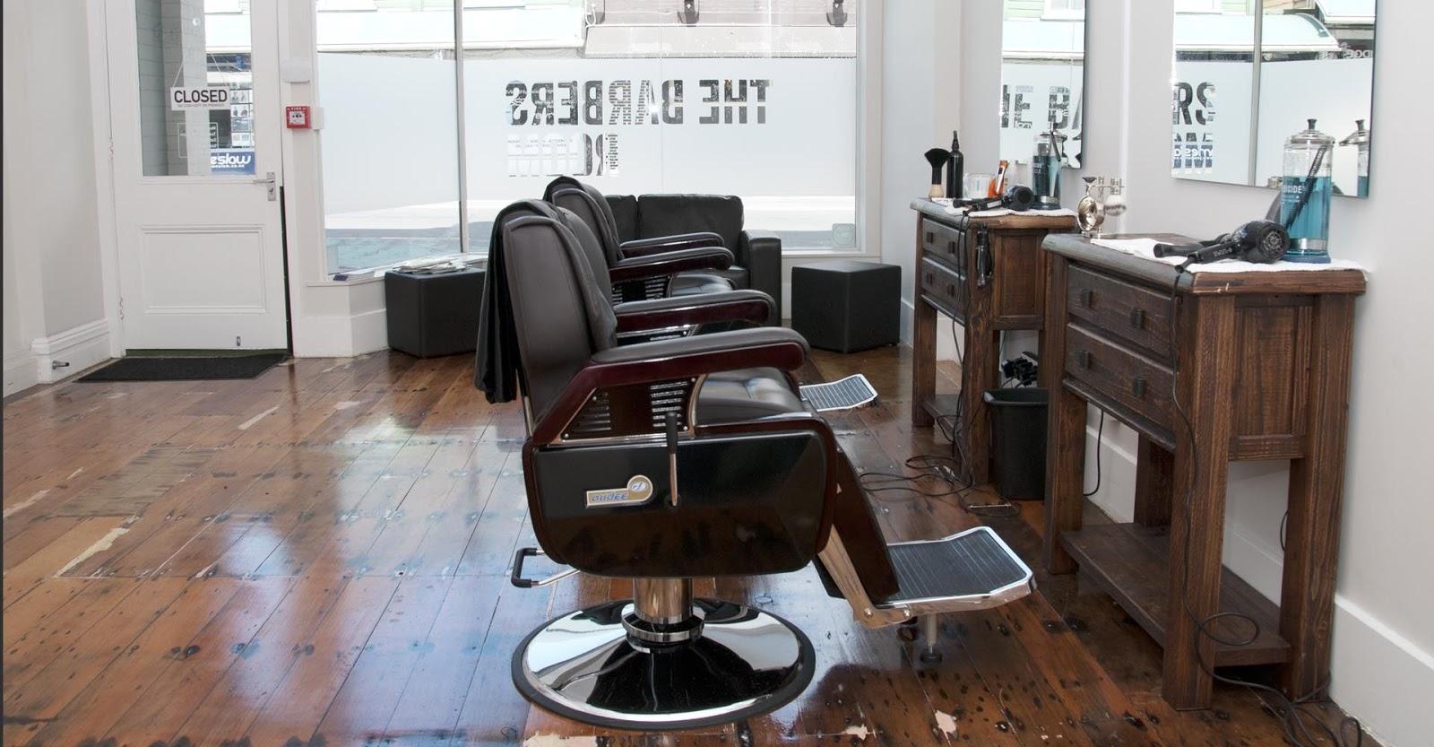 Peluang Paket Bisnis Usaha Barbershop Pria Dalam Analisa Serta Resiko