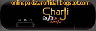 Eco Charji Wingle Details and Features