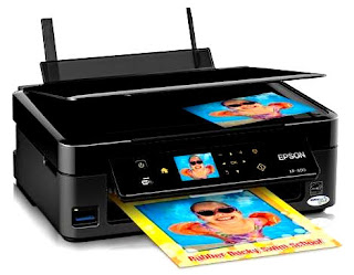 Printer Epson Expression Home XP-400 Driver download