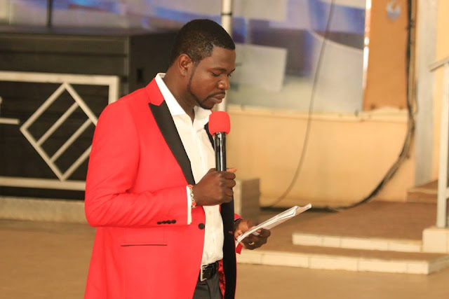 The Litmus Test - Prophet Magaya's Night of Sexual Turnaround Just Around The Corner!