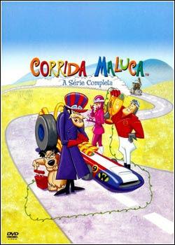 ew0d1f Download   A Corrida Maluca   Completo DVDRip AVI Dublado