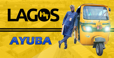 Popular Fuji Singer, Adewale Ayuba Releases New Music 'My Lagos'