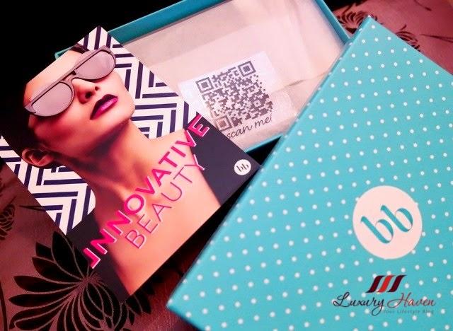 april bellabox innovative beauty review
