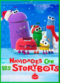 Navidades con los StoryBots (2017)   DVDRip Latino HD GDrive 1 Link