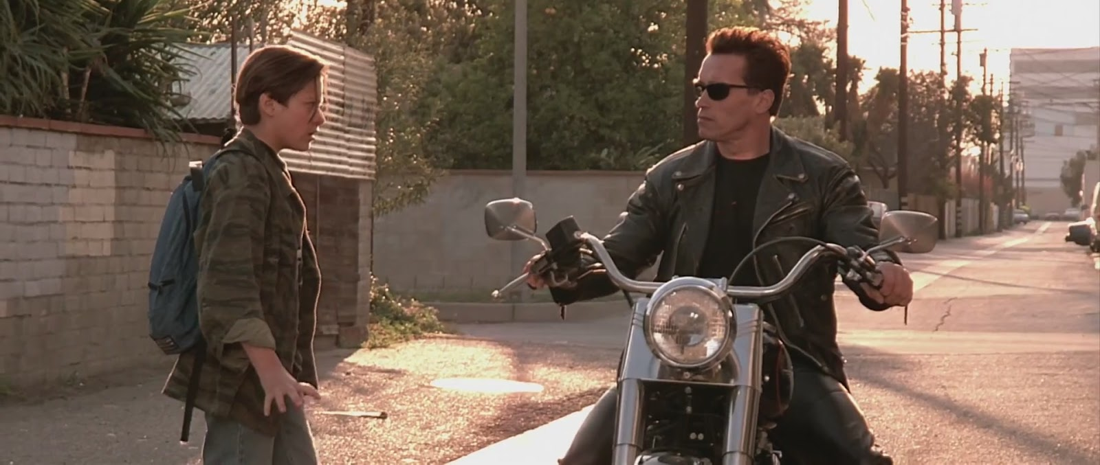 Watch Free Movies Online Terminator 2 Judgment Day