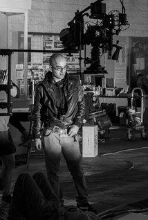 Matt Eskandari. Director of 12 Feet Deep (The Deep End)