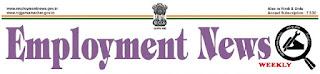 employment news 11 to 17 Jan 2020 pdf